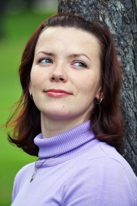 Elena from Irkutsk