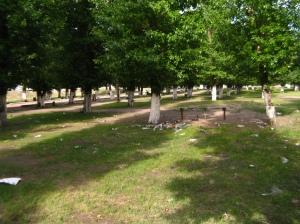 Naushki Park