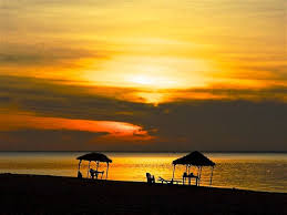 alterdo chao sunset